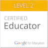 Google Certified Educator Level II