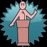 Presentation Badge