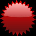 Sticker Badge Image