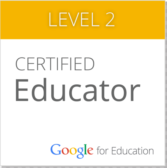 Google Educator Exams – edTech unZipped